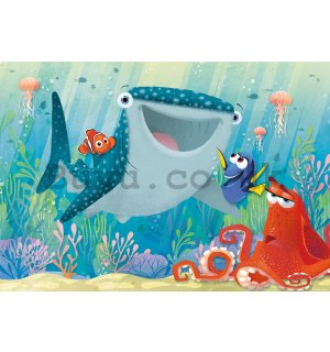 Wall Mural: Finding Dory (1) - 184x254 cm