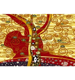 Painting on canvas: Malarstwo, Friedensreich Hundertwasser - 75x100 cm