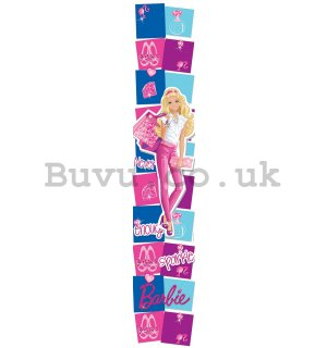Wall Mural: Barbie (3) - 280x50 cm
