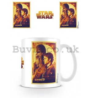 Mug - Solo A Star Wars Story (Han and Chewie)