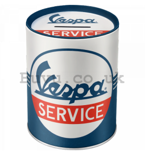 Money box - Vespa Service