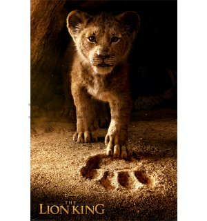 Poster - The Lion King (1)