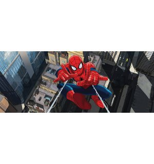 Wall mural: Spiderman - 254x92cm