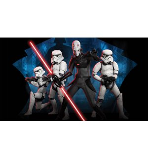 Wall mural: Star Wars Rebels (2) - 368x254cm