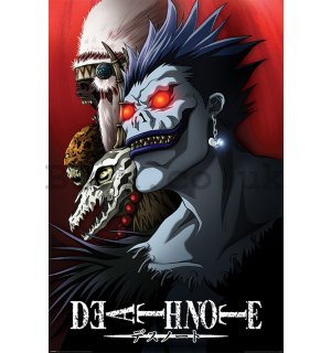 Poster - Death Note (Shinigami)