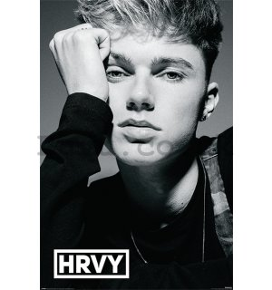 Poster - HRVY (Personal)