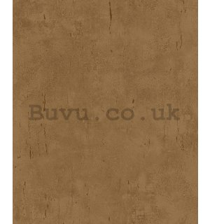 Vinyl wallpaper brown