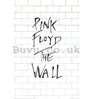 Poster - Pink Floyd (The Wall Album)