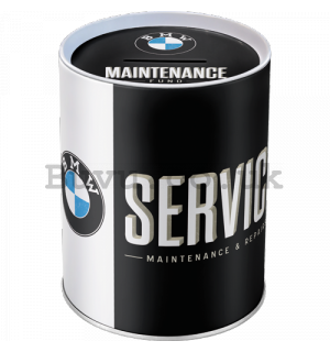Money box - BMW Service