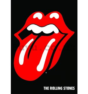 Poster - Rolling Stones