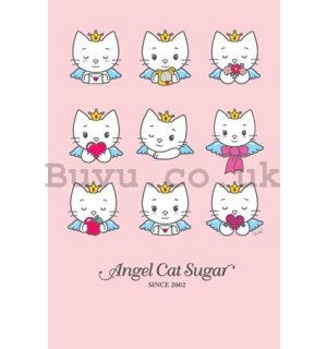 Poster - Angel Cat Sugar (Sice 2002)