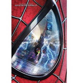 Poster - Amazing Spiderman 2 (Eye)