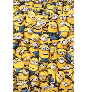 Poster - Despicable Me (Minions)