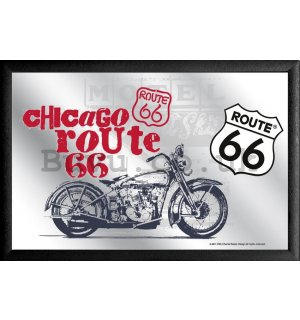Mirror - Route 66 (Chicago)