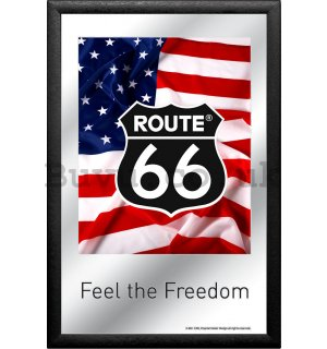 Mirror - Route 66 (Feel the Freedom)