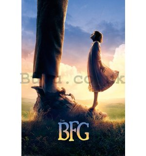 Poster - Picture of Good, The BFG (1)