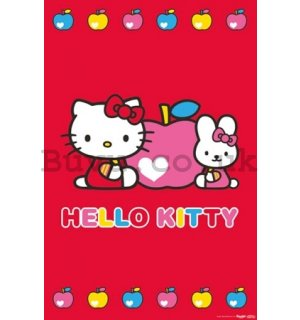 Poster - Hello Kitty