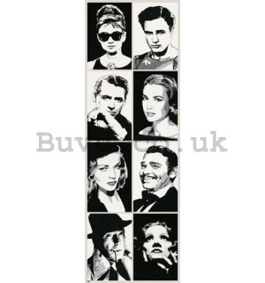 Poster - Hollywood Legends (2)