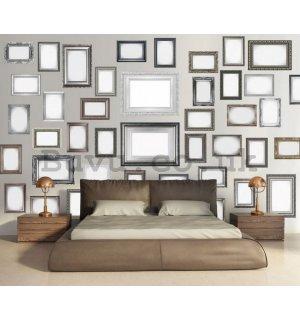 Creative collage - Frames