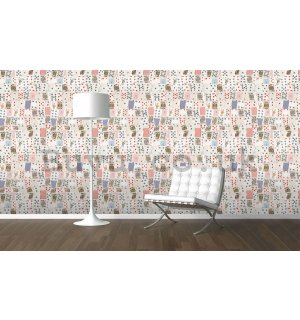 Traditional Wallpaper - Cards