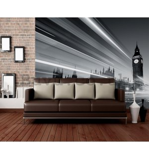 Wall Mural: Westminster (3) - 232x315 cm